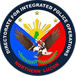 Philippine National Police - Directorate for Integrated Police Operation Northern Luzon