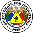 Philippine National Police - Directorate for Operations