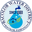 Bacolor Water District