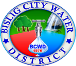 Bislig City Water District