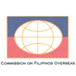 Commission on Filipinos Overseas