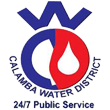 Calamba Water District
