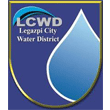 Legazpi City Water District