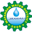 Mapandan Water District