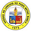 City of Pasig, NCR