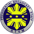 Presidential Broadcast Staff-Radio Television Malacanang