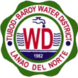Tubod-Baroy Water District