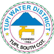 Tupi Water District