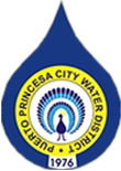 Puerto Princesa City Water District