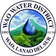 Wao Water District